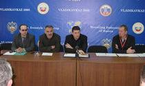 Владикавказ – мировая столица борьбы