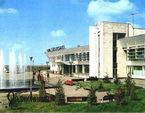 Аэропорт Владикавказ закрывается на ремонт