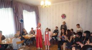 Первая в России Кавказская Молодежная организация появилась в Томске