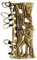 Верховние боги (богини) в древнеосетинской и древнерусской традициях (к трактовке символов)