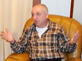 Тимур Мурашев: «Танцы молодежи похожи на гимнастику в обезьяньем питомнике»