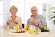 К вопросу о здоровье и питании лиц пожилого возраста
