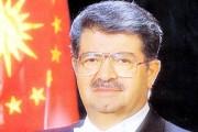 Главные направления внешней политики правительства Т.Озала в 1983-1987 гг.