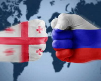 Российско-грузинские отношения после августовских событий 2008 года