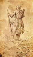 Кабардинские княжества в российско-османских войнах 1711‑1712 гг.: миссия Александра Бековича-Черкасского