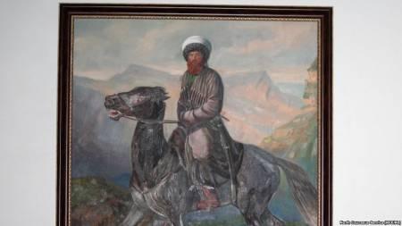 """Мемориал """"Ахульго"""": на пути к укреплению российской нации"""