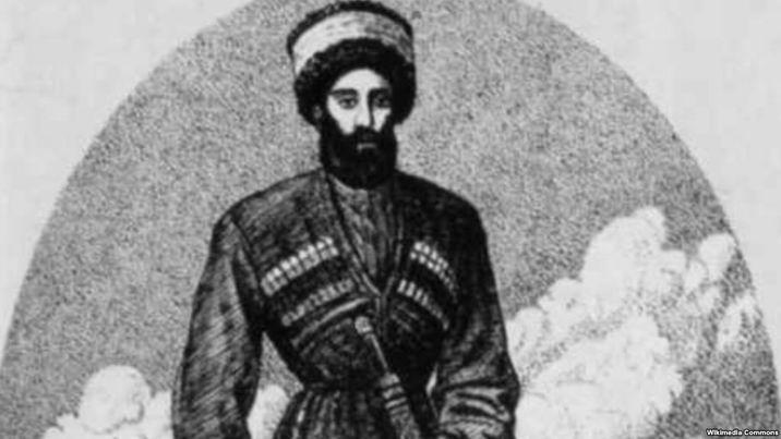 Почему Кадыров не любит шейха Мансура