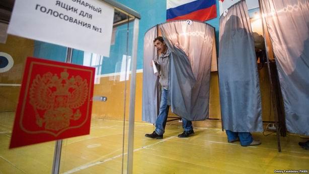 Москва пошлет в Северную Осетию комиссию из-за сообщений о фальсификациях на выборах