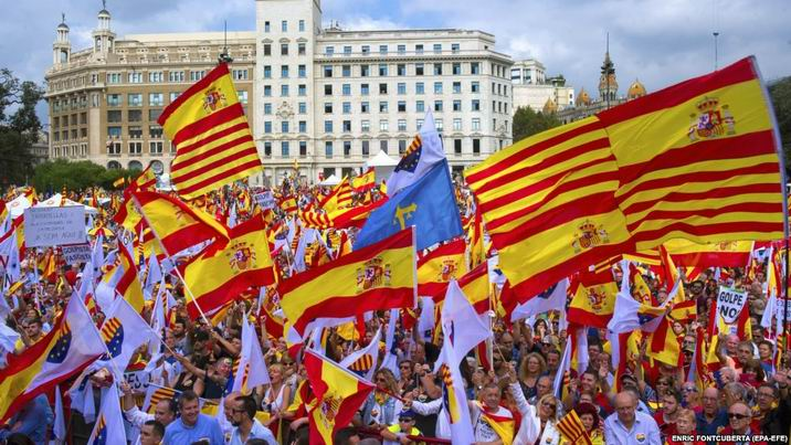 Что общего между Каталонией и Северным Кавказом?
