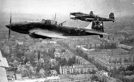 Мемориальное пространство Великой Отечественной войны как источник исторической памяти: 4-ая Воздушная Армия