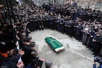 Современный похоронно-поминальный обряд у карачаевцев