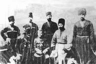 Подготовка национальных кадров в Дагестане в 1920-е гг.
