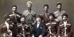 Футурологические концепции северокавказской эмиграции 1920–1930-х гг.