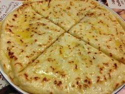 Поминальная жертва и поминальная пища в традициях народов Северного Кавказа