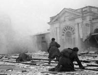 Ставрополье в годы войны