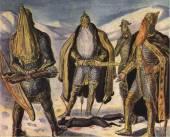 Генеалогический аспект изучения нартовского эпоса